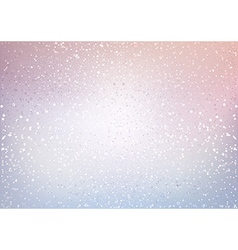 Defocused glitter lights background vector