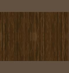 Brown wooden background vector