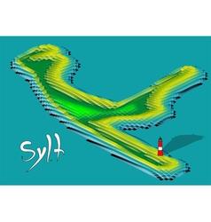 Sylt vector