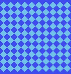 Background blue rhombus vector