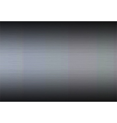 black steel texture surface vector image vector image