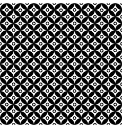 Seamless diagonal texture vector image vector image