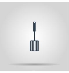 Kitchen tool - icon vector