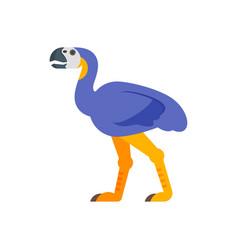 Prehistoric animal vector