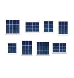 Set window frames vector