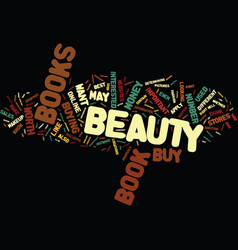 Beauty care antiperspirants text background word vector