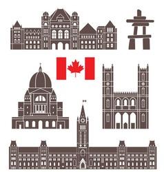 Canada vector