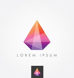 Company logo templates vector
