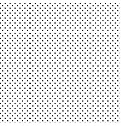 seamless pattern rounded squares vector image vector image