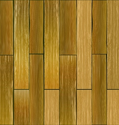 Hard wood plank seamless tile vector