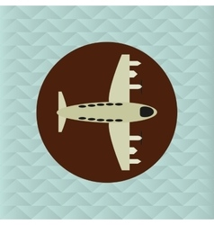 Transportation icon design vector