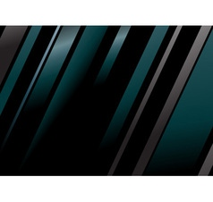 Abstract metal background vector image vector image