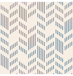 Abstract seamless geometric chevron pattern mesh vector