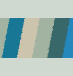 Background with diagonal colored lines vector
