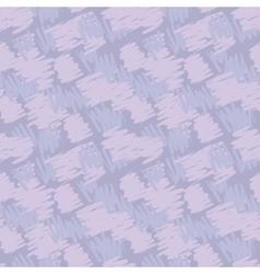 Brush strokes wallpaper seamless pattern vector image