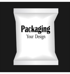 Packaging Box Design vector image