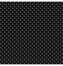 Abstract Luxury Black Diamond Background vector image