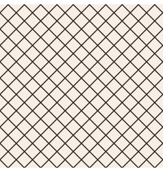 Rhombus stripped seamless pattern vector