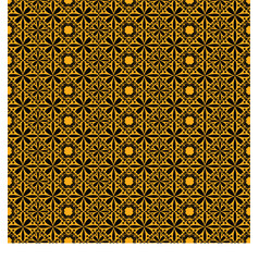 Boho pattern with beautiful design 2 vector