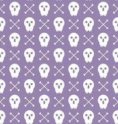 Halloween pattern14 vector image