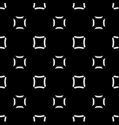 minimalist seamless pattern fashion geometric vector image