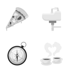Relationship restaurant business and other web vector