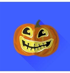 Heloween pampkin vector