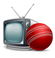 Cricket channel vector