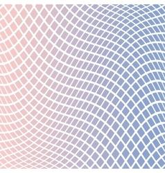 pixel mosaic background vector image vector image
