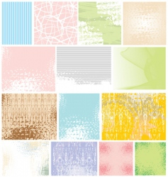 Texture background vector