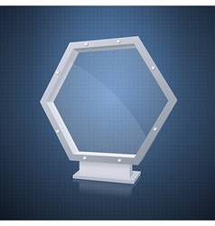 Transparency lightbox vector