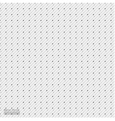 background with connected line and dots vector image