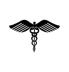 Medical healthcare symbol vector