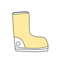 Boot indutrial security vector