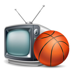 Basketball channel vector