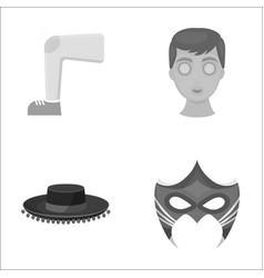 Leisure cosmetology medicine and other web icon vector