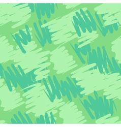 Brush strokes wallpaper seamless pattern vector