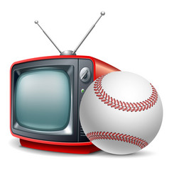 Baseball channel vector
