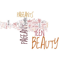 Beauty problem skin tags text background word vector