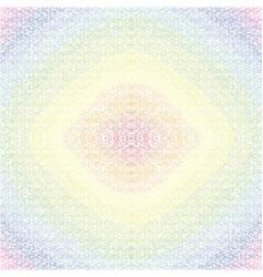 Rainbow texture background vector