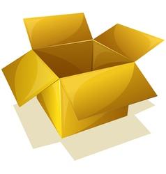Gift box vector
