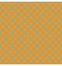 a seamless flower pattern EPS 8 vector image
