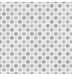Gray abstract pattern with dark and light shapes vector