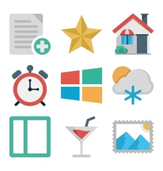 Iconsimple 11 vector