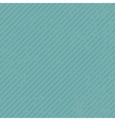 retro aqua textured background vector image vector image