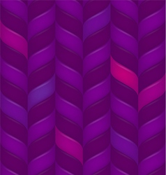Abstract violet seamless background vector image vector image