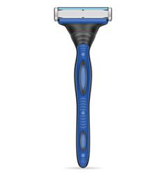 razor for shaving stock vector image