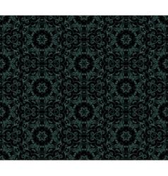 metallic seamless vector image