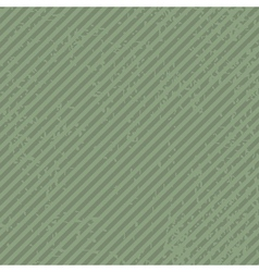 Retro green textured background vector