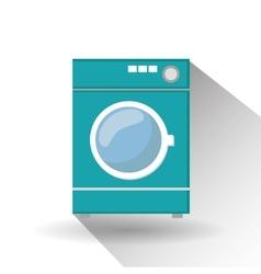 Washer icon design vector